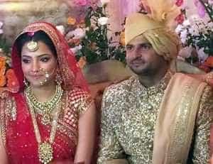 Why Suresh Raina Names New-Born Daughter, Shreyanshi?
