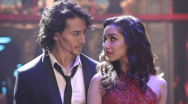 Exceptional ₹ 67.63 Cr Baaghi Movie Total Earnings
