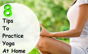How to do Yoga at Home Videos 2016?