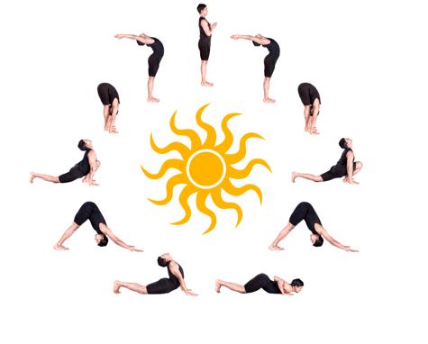 Vinyasa Yoga Definition, Benefits for beginners 2016