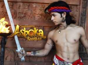 Chakravartin Ashoka Samrat 7th June 2016 Written Episode Updates: Ashoka surprised to see Kaurvaki!