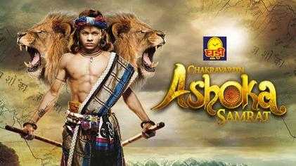 Chakravartin Ashoka Samrat 20th June 2016 Episode Written Updates