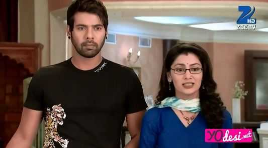 Kumkum Bhagya 7th June 2016 Online Written Episode Updates