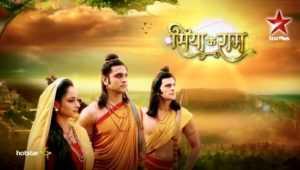 Siya Ke Ram 7th June 2016 Written Episode Updates: Trijata Hypnotizes Sita!