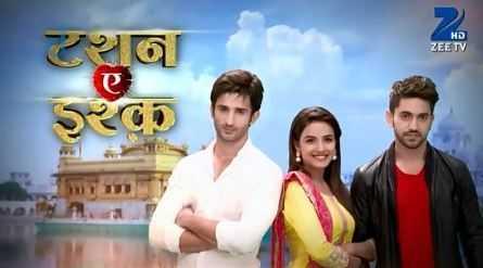 Tashna-E-Ishq 7th June 2016 Written Episode Updates
