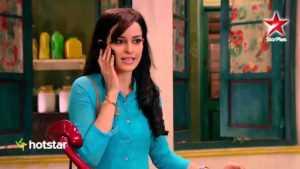 Mere Angne Mein 7th June 2016 Episode Written Updates : Riya Sees Shivam & Chanda Together