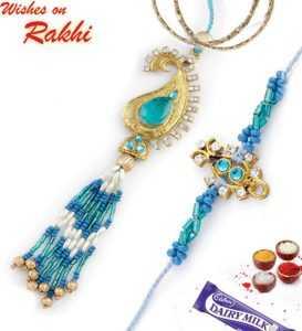 Rakhi Design Images 2017 Handmade Raksha Bandhan
