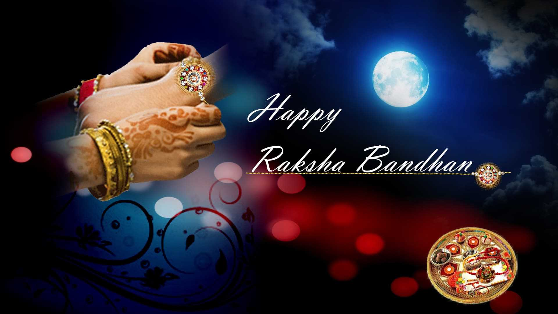 Raksha Bandhan Images Free Download 2017 Hd Rakhi