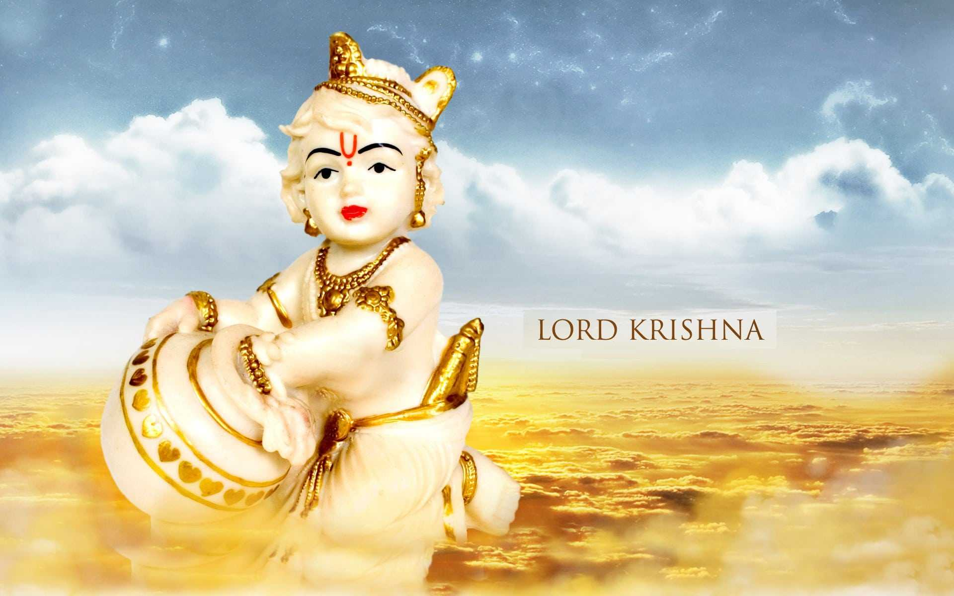 Lord krishna wallpaper full size
