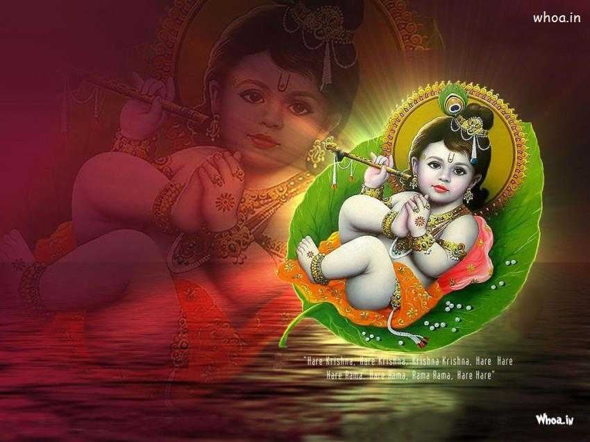 happy janmashtami wallpapers in hd
