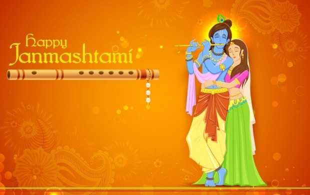 janmashtami wallpapers free download hd