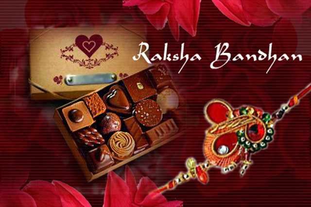Happy Raksha Bandhan Quotes 2017 Gujarati for Younger Brother on Facebook