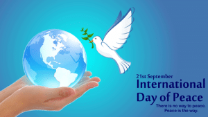 International Day of Peace and Nonviolence 2017 Quotes Images