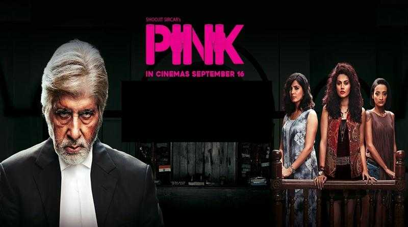 Pink Box Office Collection Worldwide Total Earning Report