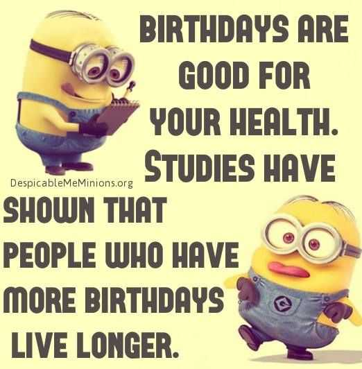 funny happy birthday wishes images