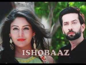 Ishqbaaz 25th September 2016 Written Updates Episode: Ganesh Visarjan