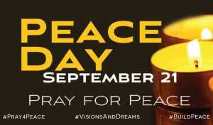 International Day of Peacekeepers Assembly Celebrations 2017