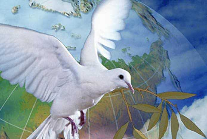 international day of peacekeepers