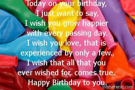 Happy Birthday Wishes For My Ex Gf Happy Birthday Should I Wish My Ex Happy Birthday