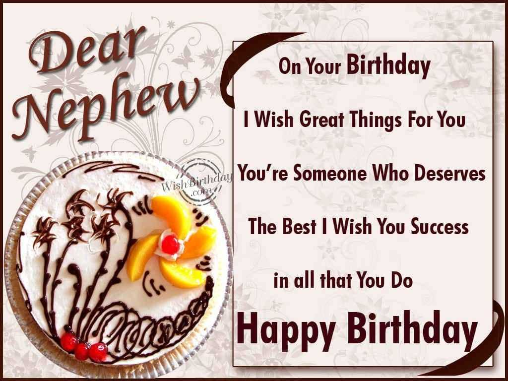 Funny Happy Birthday Card Messages for Nephew Todays News – Funny 18th Birthday Card Messages