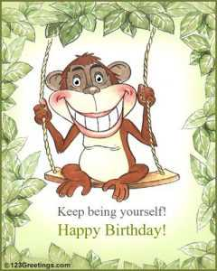 Birthday Greetings Wishes Funny Videos Free to Best Friend