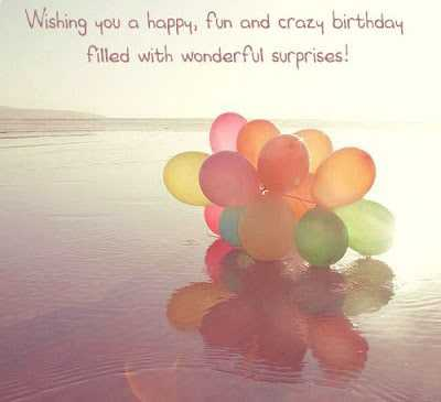 happy birthday wishes for a friend inspirational