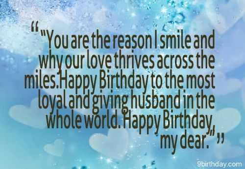 Christmas quotes for husband across the miles all ideas about happy birthday greetings wishes to my beloved husband miles away from wife m4hsunfo Images