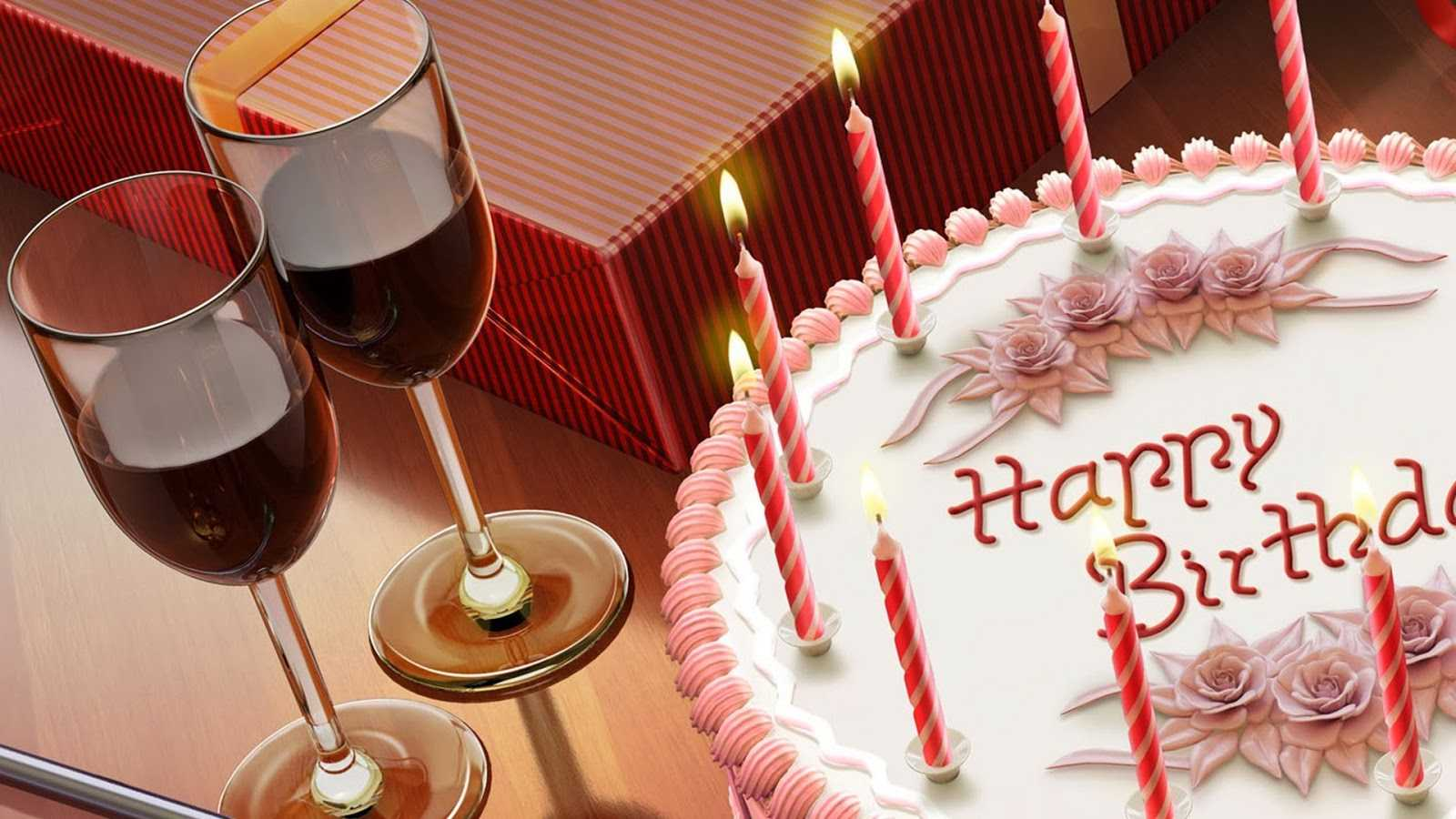 Advance Happy Birthday Wishes Hd Images Free Download - Latest Hot Styles of ...