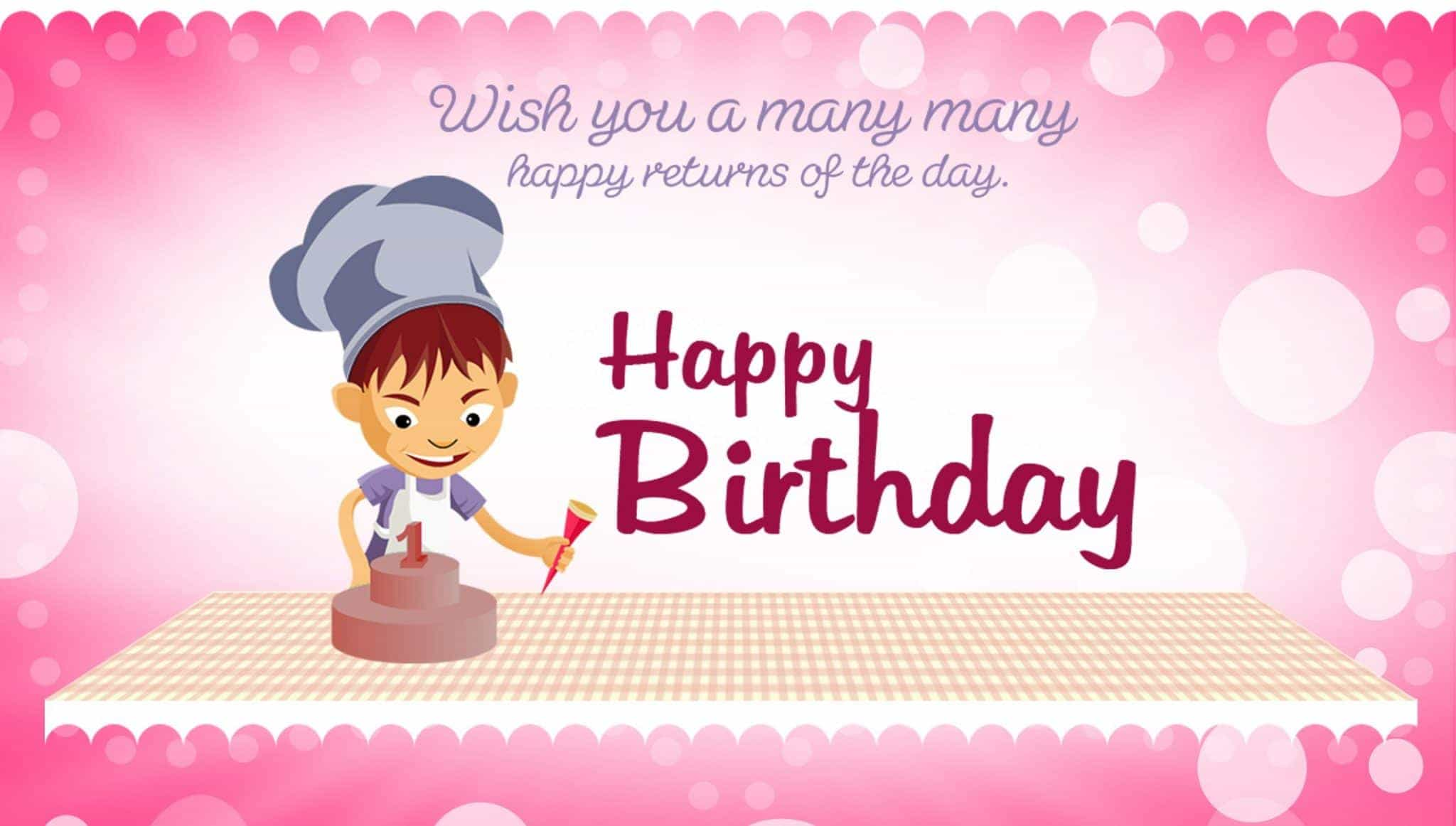 Wish You Happy Birthday Wishes Sms English 140 For Love Wish Happy Birthday Sms In
