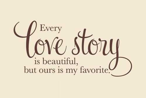 Short Love Quotes for Wedding Couples and Wife