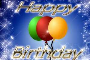 Wish You Happy Birthday Wishes Sms English 140 for Love