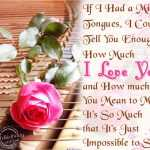 love wishes for husband