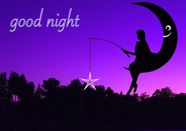 Good Night Sms for Girlfriend Romantic