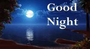 Good Night Cool Darling Messages for Husband