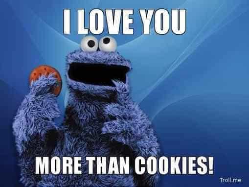 I Love You Meme for Him