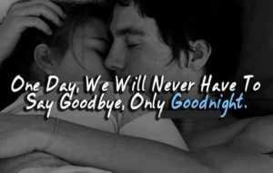 Romantic Good Night I Love You Messages for Him