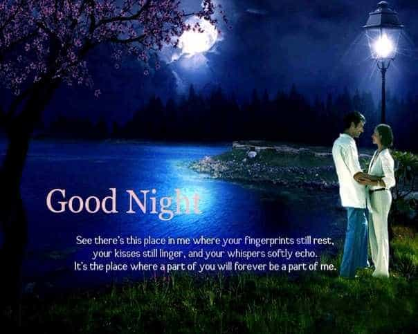 Good Night Images for Girlfriend Hd