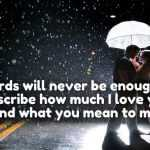 I Love You So Much Quotes
