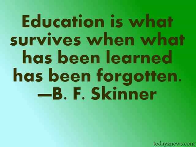 best inspirational quotes of the day for students in