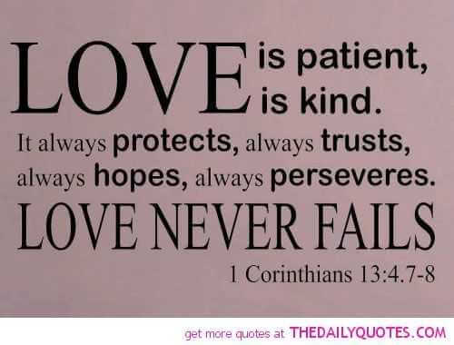 love quotes from the bible for couples