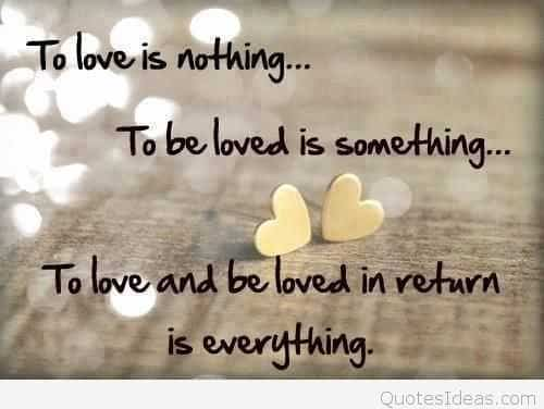 Inspirational Quotes About Love for Whatsapp