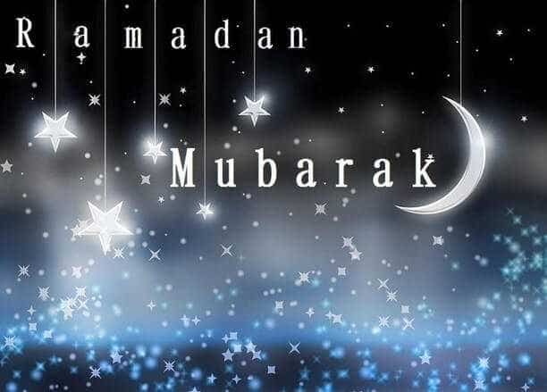 Ramadan Wishes Wallpapers Free Download