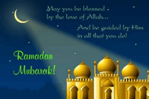 Ramadan Eid Mubarak 2017 Sms in Hindi 140 Characters for Whatsapp