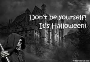 Happy Halloween Wishes Quotes and Funny Sayings